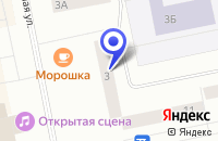 Схема проезда до компании ДЕТСКИЙ САД КОЛОБОК в Новом Уренгое