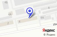 Схема проезда до компании БАНКОМАТ ЮНИКОРБАНК в Новом Уренгое