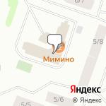 Магазин салютов Новый Уренгой- расположение пункта самовывоза