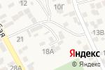 Схема проезда до компании Почтовое отделение связи с. Райымбек в Райымбеке
