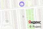 Схема проезда до компании Apteka.com в Иргелях