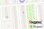Схема проезда до компании Райхан в Иргелях