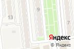 Схема проезда до компании Elittelecom в Иргелях