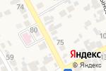 Схема проезда до компании Автомоляр в Райымбеке