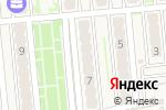 Схема проезда до компании Мира в Иргелях