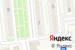 Схема проезда до компании Ломбард Верный, ТОО в Иргелях