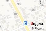 Схема проезда до компании QIWI в Райымбеке