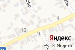 Схема проезда до компании Тилек в Райымбеке