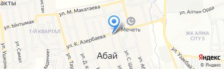Нурсултан магазин на карте Иргелей