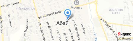Аптека на карте Иргелей