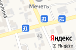 Схема проезда до компании Автошкола в Абае