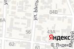 Схема проезда до компании Аружан в Иргелях