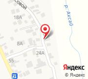 Сельская врачебная амбулатория с. Жанатурмыс