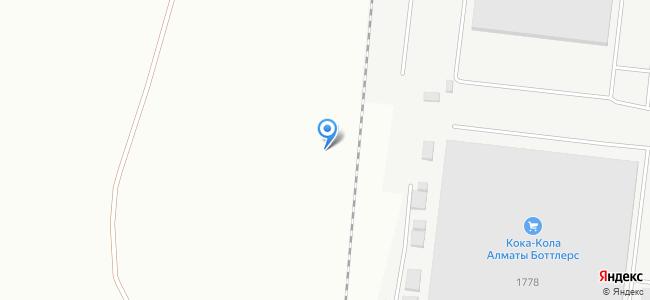 ул. Достык, 5