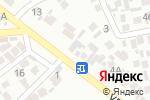 Схема проезда до компании Алишер в Алматы