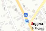 Схема проезда до компании СТО в Алматы