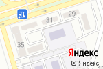 Схема проезда до компании Ясли-сад №95 в Алматы