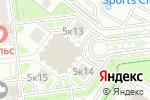 Схема проезда до компании Happy Event в Алматы