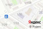 Схема проезда до компании Ясли-сад №120 в Алматы