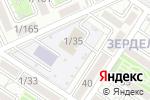 Схема проезда до компании Детский сад №153 в Алматы