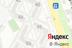 Схема проезда до компании Умняша, ТОО в Алматы