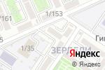 Схема проезда до компании Магазин овощей и фруктов в Алматы