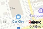 Схема проезда до компании Coffee Original в Алматы