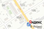 Схема проезда до компании Магазин разливного пива в Алматы