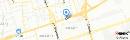 Мастерская по ремонту электробензонасосов на карте Алматы