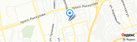 Meyra Ortopedia компания по продаже средств реабилитации на карте Алматы