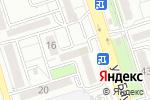 Схема проезда до компании Master-Klass, ТОО в Алматы