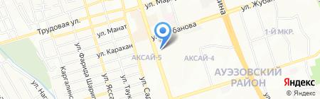 Имидж hair на карте Алматы