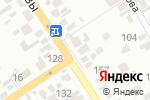 Схема проезда до компании АлмаМедСтом в Алматы