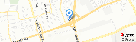 Realise Dreams на карте Алматы