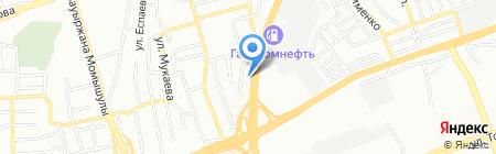 МТ-Фарм на карте Алматы