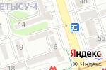 Схема проезда до компании Тез Акша Ломбард, ТОО в Алматы