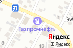 Схема проезда до компании Техосмотр.kz в Алматы