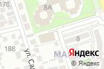 Схема проезда до компании Достар, ТОО в Алматы