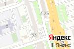 Схема проезда до компании Голд-Карат ломбард, ТОО в Алматы