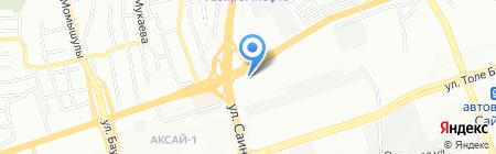 ЭЛИТ РИТУАЛ на карте Алматы