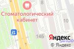 Схема проезда до компании Ломбард Тенге Сервис, ТОО в Алматы