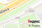 Схема проезда до компании Мусса Фарм, ТОО в Алматы