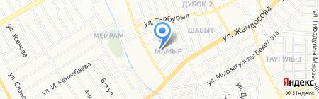 BC-Print Technology на карте Алматы