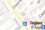 Схема проезда до компании Тазабеков О.К. в Алматы