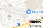 Схема проезда до компании Балсу-Кредит, ТОО в Алматы