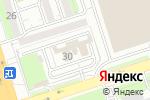Схема проезда до компании ГЗОТ, ТОО в Алматы