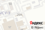 Схема проезда до компании Либерти Технолоджи, ТОО в Алматы