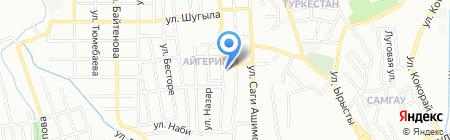 Vita Group на карте Алматы