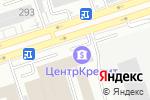 Схема проезда до компании 360 Professional LTD в Алматы