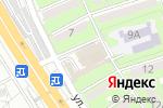 Схема проезда до компании Мереке, магазин разливного пива в Алматы